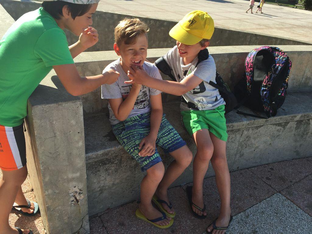 ratgeber unterwegs städtereisen mit kindern alleinerziehend