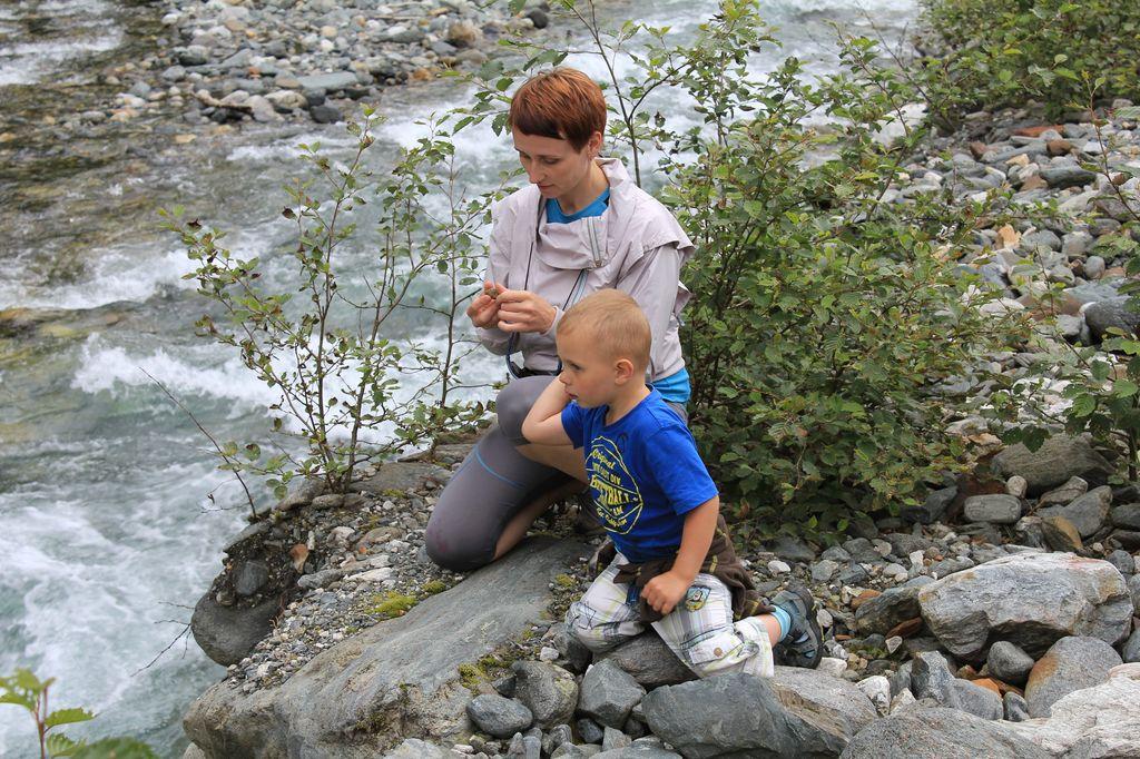 welt erforschen mit kindern unterwegs reisen alleinerziehend