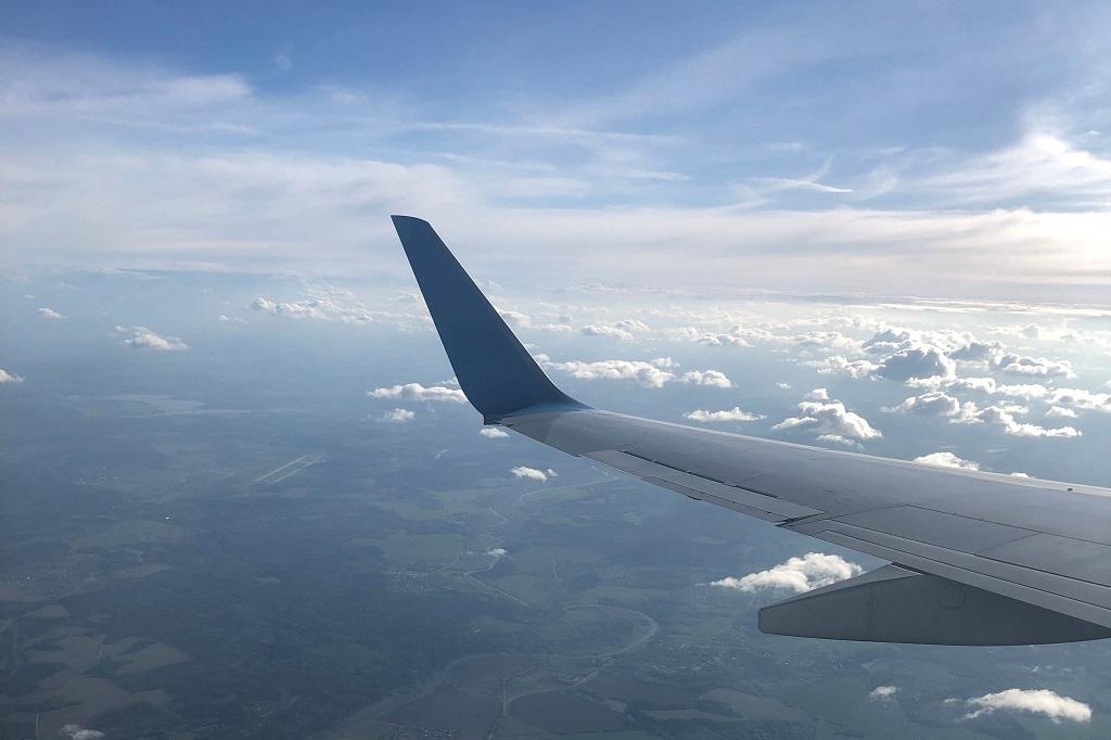 individualreise reisen mit kindern selber planen flug