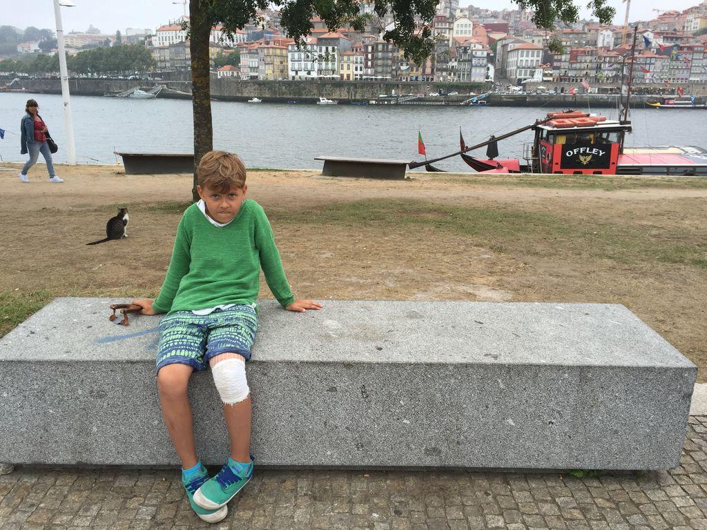 Individualreise mit Kindern selber planen - Reiseversicherung alleinerziehend reisen