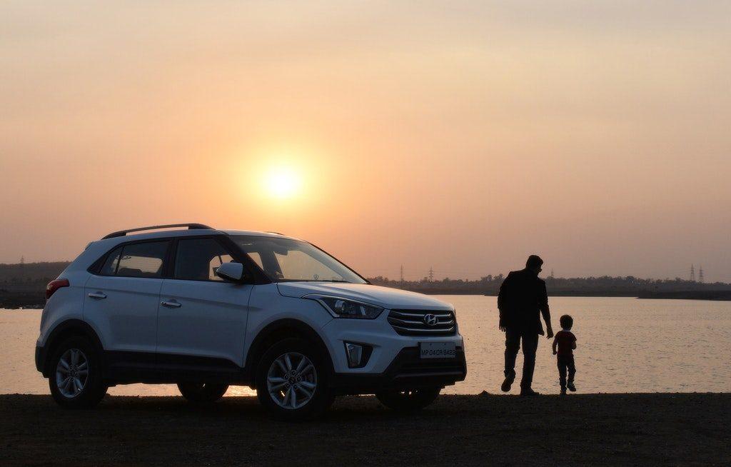 Individualreise mit Kindern selber planen mietwagen alleinerziehend reisen