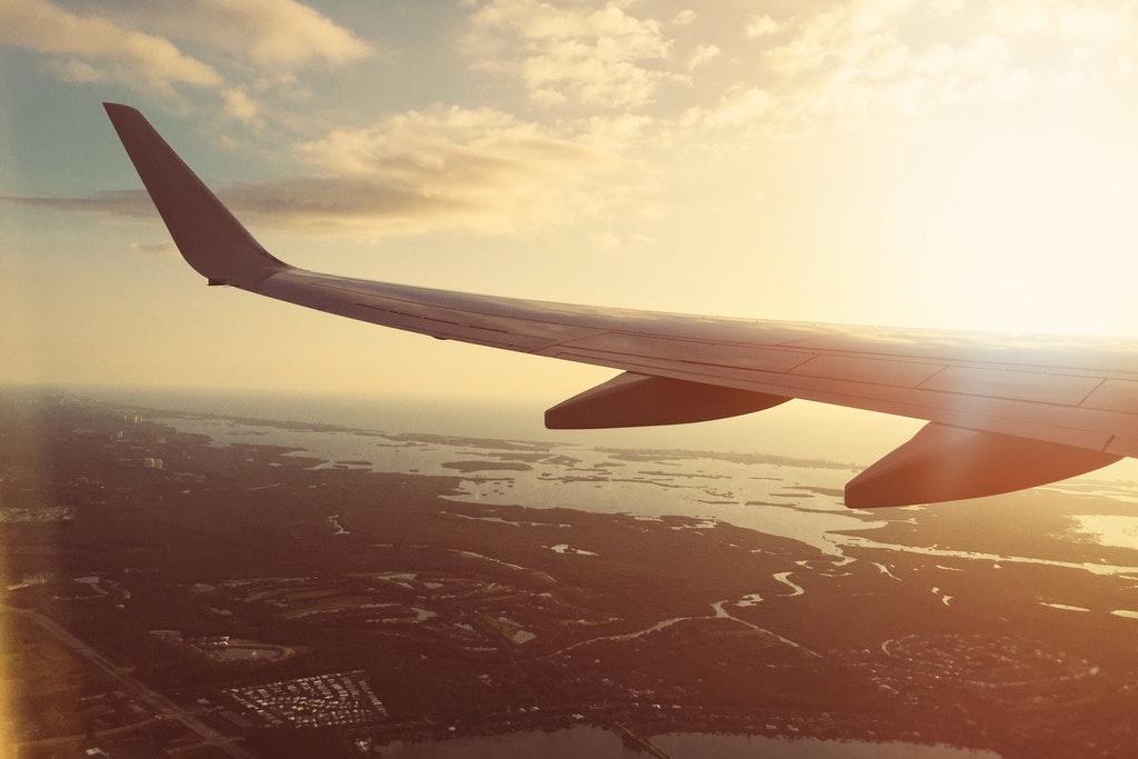 flug gutscheincode alleinerziehend reisen mit Kind